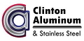 Clinton Aluminum & Stainless Steel Sales